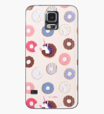 Dave and his donuts Case/Skin for Samsung Galaxy