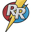 Chip 'N Dale: Rescue Rangers Logo by smilobar