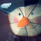 Frosty  by Fanboy30
