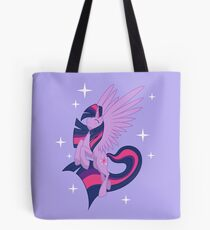 Magical Twilight Tote Bag