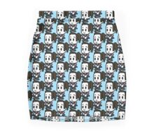 8-Bit Annie Edison  Mini Skirt