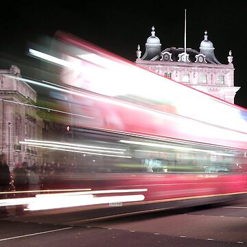 London Bus by pc5303