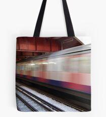 Tube Tote Bag