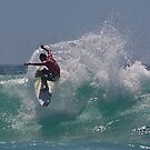 Vale Andy Irons by Odille Esmonde-Morgan
