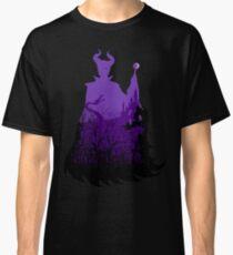 Midnight Maleficent Classic T-Shirt