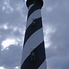Saint Augustine Light House by BobJohnson
