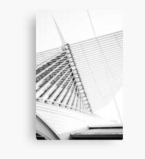 Calatrava Canvas Print