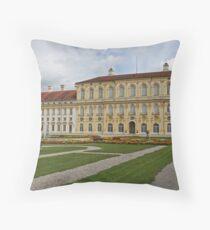 Schloß Oberschleißheim - Munich, Germany Throw Pillow