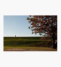 Scale Photographic Print