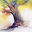 My Tree by CheyAnne Sexton by CheyAnne Sexton