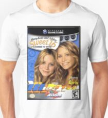 Mary Kate and Ashley Sweet 16 Licensed to Drive T-Shirt