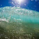 Sun Wave by Kana Photography