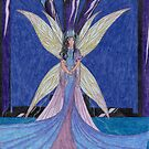 Empress Enla by CosmicGlider