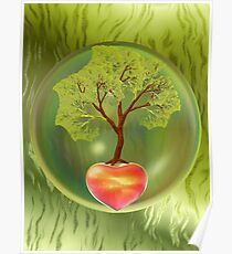 Tree Of Life #2 Poster
