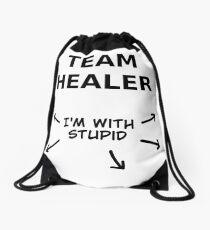 Team-Heiler Turnbeutel