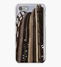 Drop in on The Beast iPhone Case/Skin