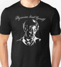 Eighth Doctor - Physician, Heal Thyself T-Shirt