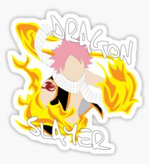 Dragon Slayer Sticker