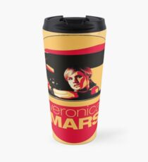 Veronica Mars Travel Mug