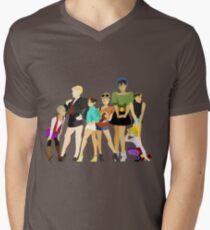 Line Up 1 T-Shirt