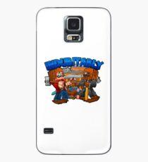 Indubitably Case/Skin for Samsung Galaxy