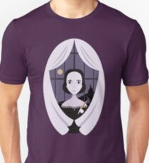 Mary Shelley Unisex T-Shirt