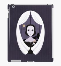 Mary Shelley iPad Case/Skin