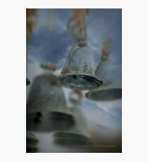 Mystical Bells © Vicki Ferrari Photographic Print