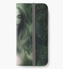 Forest Witch iPhone Wallet/Case/Skin
