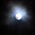 Full moon 23rd October 2010 by Photos - Pauline Wherrell