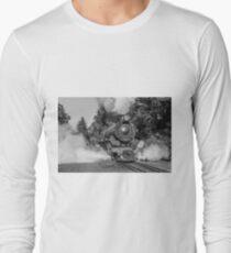 Steam Power Long Sleeve T-Shirt