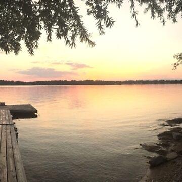 Lake Time de CarboMcoco
