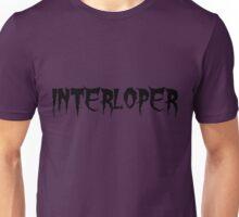 INTERLOPER Unisex T-Shirt