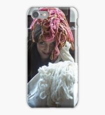 Yarn iPhone Case/Skin