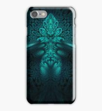 Gynomorphic iPhone Case/Skin