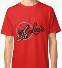 Lou's  Classic T-Shirt