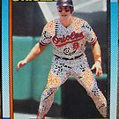 500 - Cal Ripken by Foob's Baseball Cards
