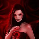 The rose by jadekart