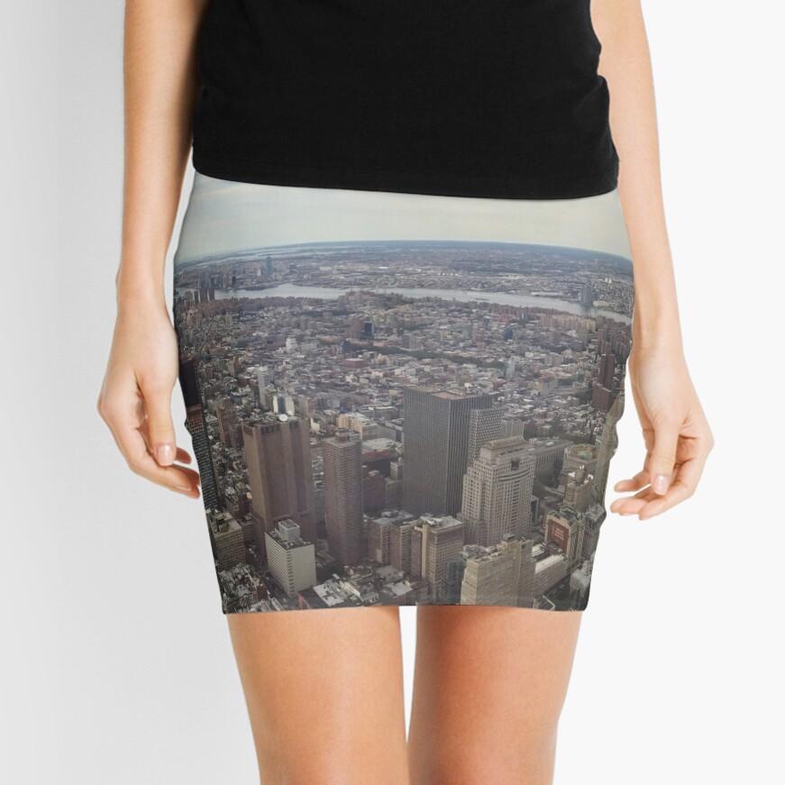 MinifaldaBrooklyn Delante
