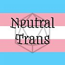 Neutral Trans by QueerStitches