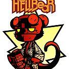 Hellbear by LloydandtheBear