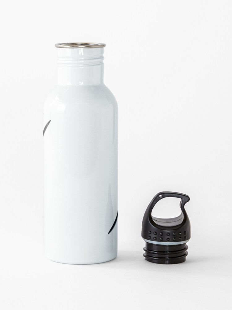 Alternate view of Out of the sun Water Bottle