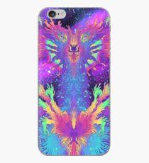 Cosmic Dragon iPhone Case