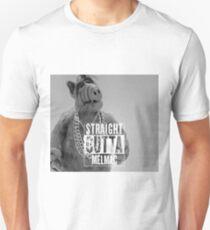 STRAIGHT OUTTA MELMAC T-Shirt