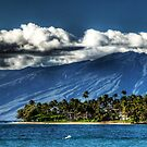 Mount Haleakalā Maui by gemlenz