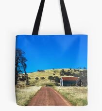 Victorian Landscape Tote Bag