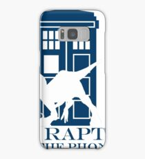 The raptors have the phone box 2 Samsung Galaxy Case/Skin