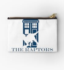 The raptors have the phone box 2 Studio Pouch