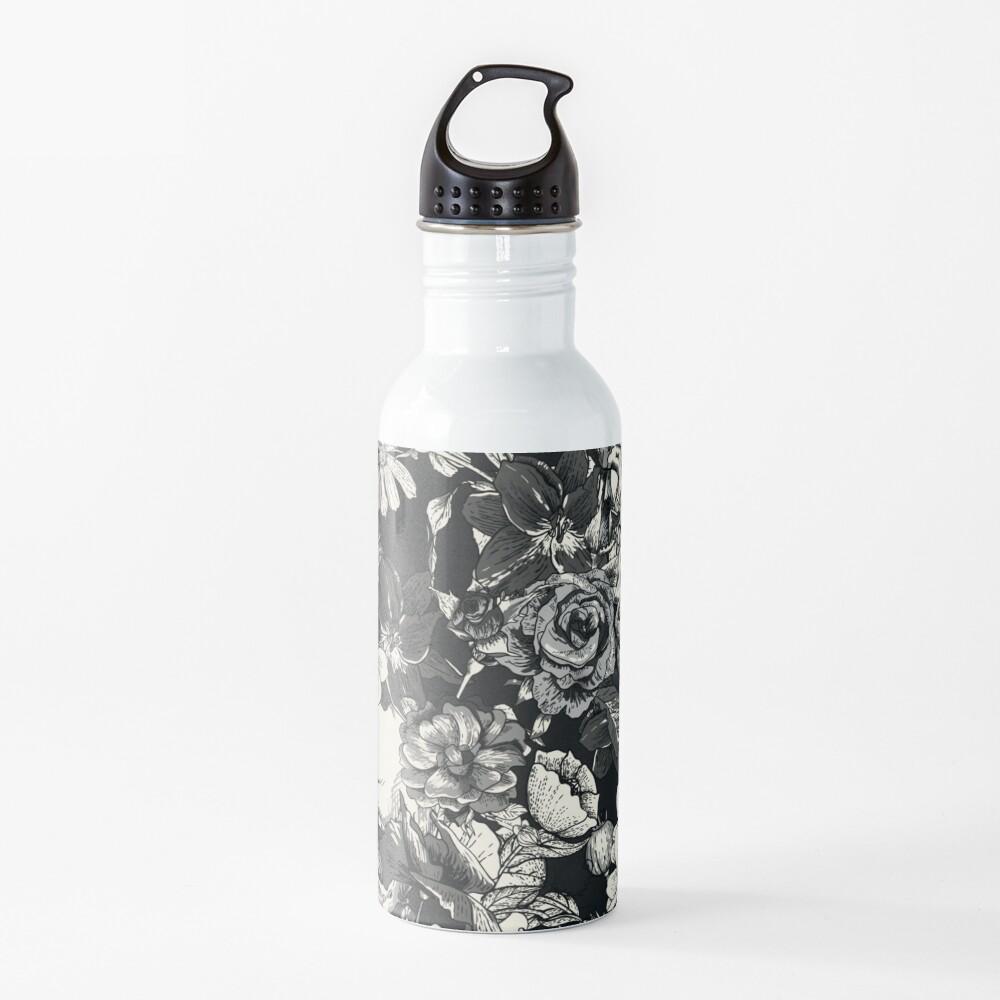 SKULLS Water Bottle