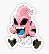 BUU DOIGHT (Dragon Ball Z) Sticker